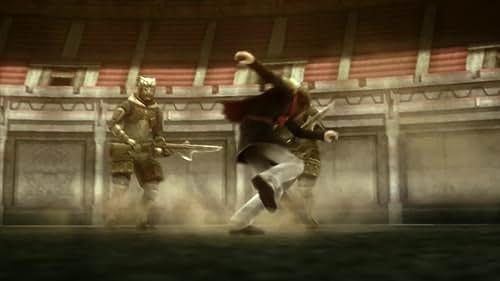 Final Fantasy Type-0 HD: Pax East Trailer