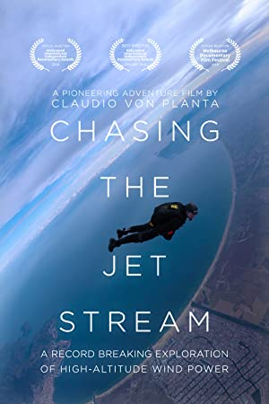 Where to stream Chasing the Jet Stream