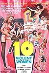 Ten Violent Women (1982)