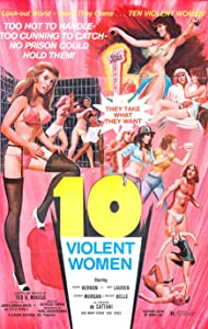 Ten Violent Women torrent
