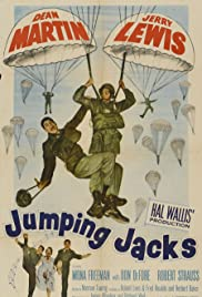 Jumping Jacks (1952) Poster - Movie Forum, Cast, Reviews
