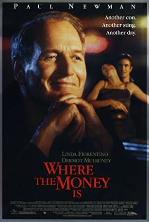 Where The Money Is full movie streaming