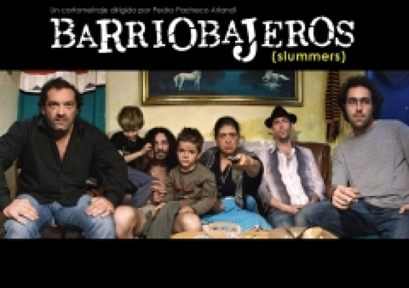 Barriobajeros (2009)