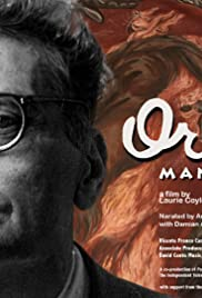 Orozco: Man on Fire Poster
