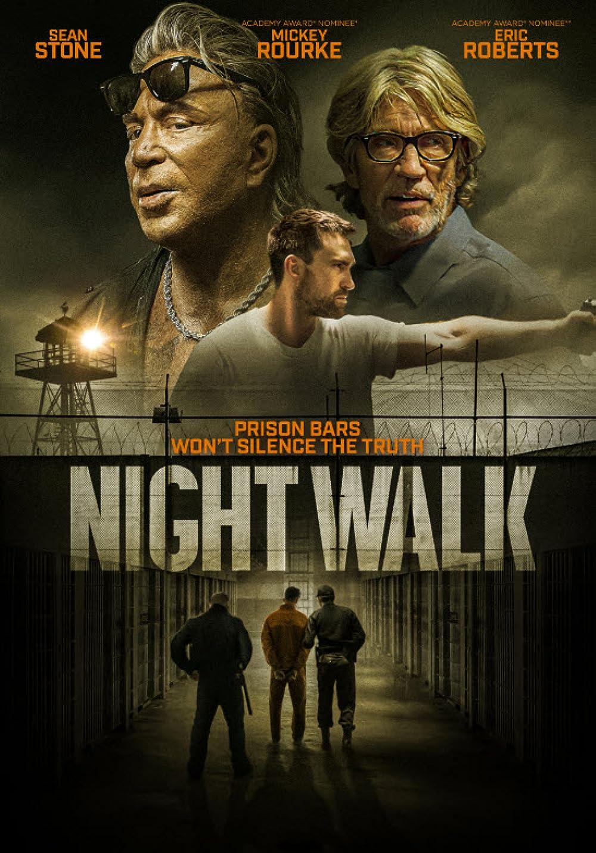 Download Night Walk (2019) Telugu Dubbed (Voice Over) & English [Dual Audio] WebRip 720p [1XBET] Full Movie Online On 1xcinema.com