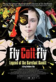 Fly Colt Fly Poster