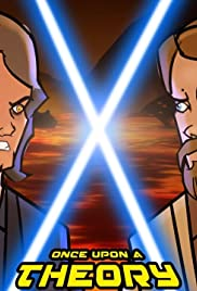 Anakin VS Obi-Wan Poster