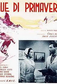 Acque di primavera (1942)