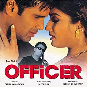 Officer movie free download in hindi