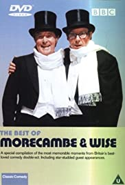 The Best of Morecambe & Wise Poster