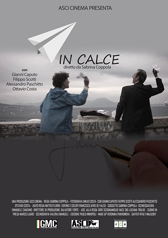 In Calce (2016)