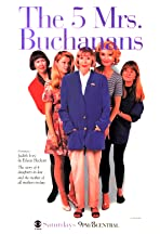 The 5 Mrs. Buchanans