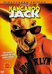Movie downloaded links Kangaroo Jack: Animal Casting Sessions Uncut [SATRip]