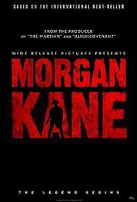Primary photo for Morgan Kane
