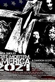 Post Mortem, America 2021 Poster