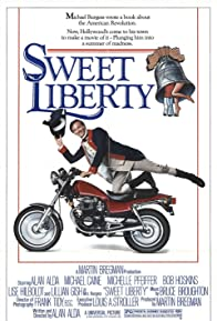 Primary photo for Sweet Liberty