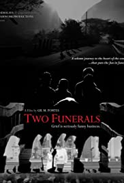 Two Funerals Poster