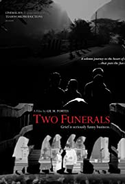 Two Funerals (2010) filme kostenlos