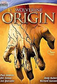 Wolverine: Origin Poster