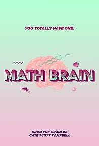 Primary photo for Math Brain