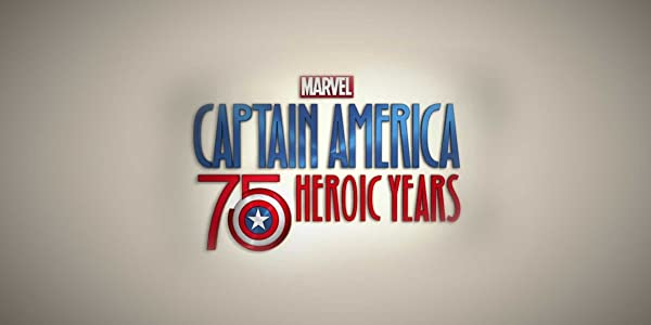 Best movie downloads 2018 Marvel's Captain America: 75 Heroic Years by Zak Knutson [420p]