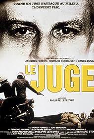 Le juge (1984)