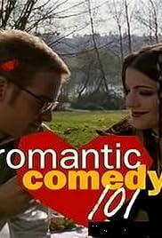 Romantic Comedy 101 Poster