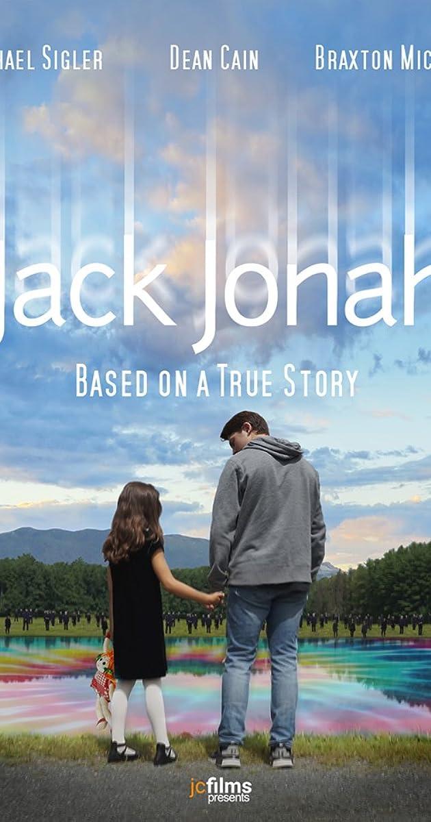 Jack Jonah (2019)