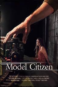 Nicole Kovacs in Model Citizen (2017)