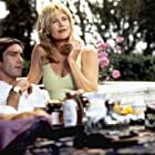 Antonio Banderas and Melanie Griffith in Two Much (1995)