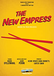 Watch free movie hollywood The New Empress [1080i]