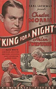 New movies 720p download King for a Night USA [720x576]