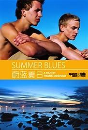 Summer Blues(2002) Poster - Movie Forum, Cast, Reviews