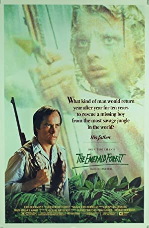 The Emerald Forest 1985 17