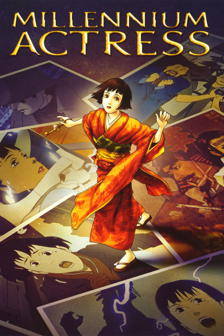 Image result for millennium actress