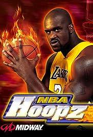 NBA Hoopz Poster