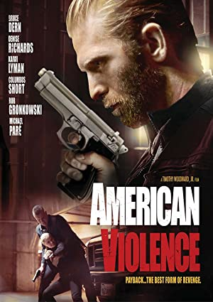 Watch American Violence Free Online