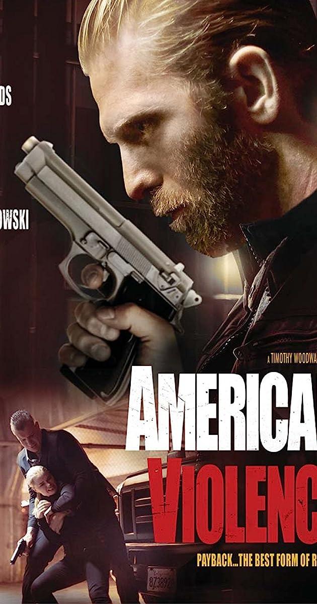 Subtitle of American Violence
