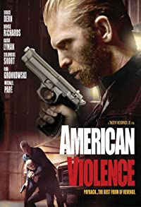 Primary photo for American Violence