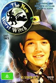 The New Worst Witch Poster