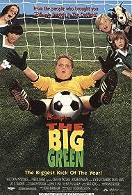 Randy Edelman, Bug Hall, Jimmy Higa, Chauncey Leopardi, Patrick Renna, and Billy L. Sullivan in The Big Green (1995)