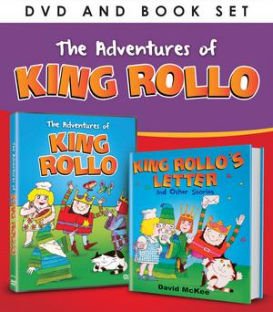 Where to stream King Rollo