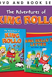 King Rollo Poster
