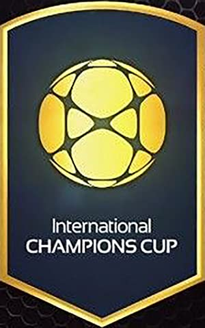 International Champions Cup 2017: Manchester City vs. Real Madrid