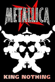 Primary photo for Metallica: King Nothing