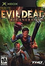 Primary image for Evil Dead: Regeneration