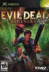 Primary photo for Evil Dead: Regeneration