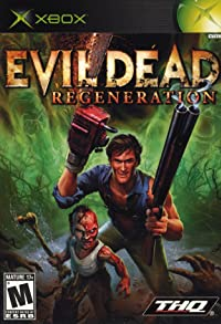 Primary photo for Evil Dead: Regeneration