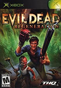 3d movie downloads itunes Evil Dead: Regeneration USA [480i]