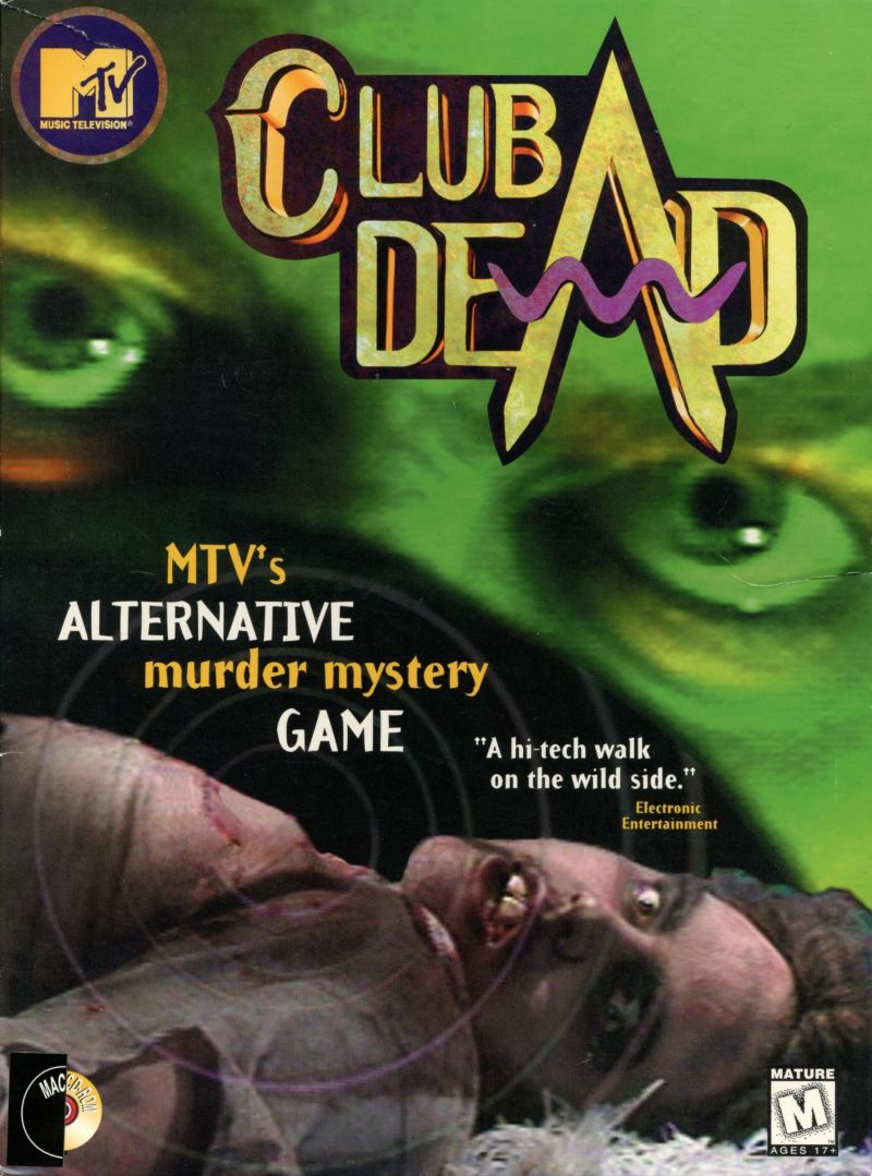 Club Dead (1994)